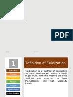 Fluidisasi