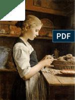 Anker_Die Kleine Kartoffelschälerin 1886