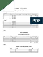 Tarea 1 Finanzas 2
