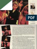 Women as Goddess - Camille Paglia Tours Strip Clubs
