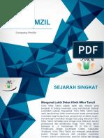 Company Profile - Mitra Tamzil