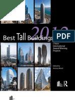 los mejores edificios altos 2012