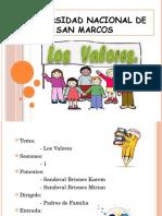 Diapositiva de Escuela y Tutoria de Padres