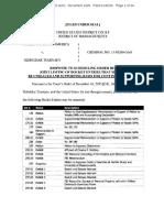 1-26-2016 Tsarnaev Order Unsealed Agreement
