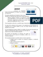 IONEXPERT3000 - Instrucciones Rapidas