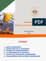 Inversiones Logistica