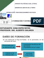 Daño de Formacion y Estimulacion Expo