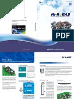 Hyundai Integrated Regasification System