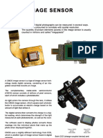 2. Image Sensor