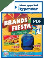 Fiesta Leaflet 2015
