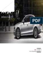 2014 A4 Quick Start Guide
