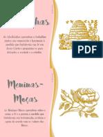 Tabloides MJ Portugués (Simple)