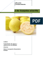 Refrigeración de La Guayaba