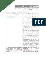 Cuadro Comparativo CPPenal - CPoliticaPeru