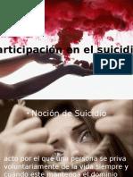 3 El Suicidio