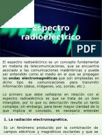 Espectro radioeléctrico (1)