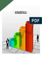 Estadística i Semana i