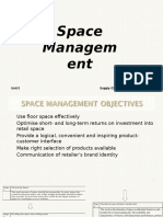 8.Space Management