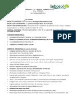 Fisa-Post Gestionar Depozit