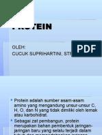 Materi Protein Ikp