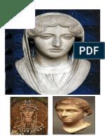 Aspasie Cleopatre Theodora