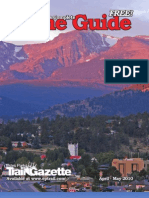 Estes Park Complete Home Guide April/May