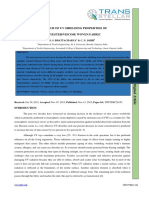 2. Ijtft -Research of Uv Shielding Properties of Polyester