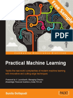 Practical Machine Learning - Sample Chapter