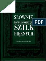 8aee917ae679d Kopaliński Władysław - Słownik mitów i tradycji kultury