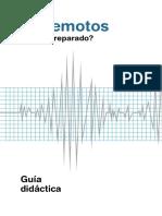 Guía de Terremotos