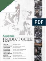 Gear Hobbers, Kashifuji, CNC Gear Hobbing Machines, CNC Gear Griinding Machines, Gear Finishers