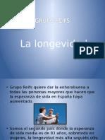 Grupo Reifs | La Longevidad