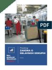 Predlog Zakona o delavskih odkupih (ZDO)