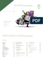 NEMO Branding Plan - Indice [ITA]
