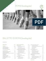BDR Branding Plan - Indice [ITA]