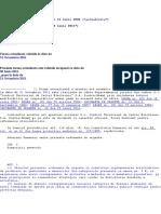 OUG 78 Din 2000 Privind Regimul Deseurilor - Actualizata