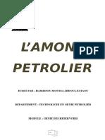 l'Amont Petrolier