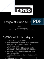 Atelier 2 - CyCLO
