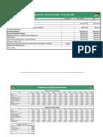 Plano de negócios Franquia - R$ 25.000,00