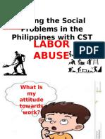 Labor Abuse