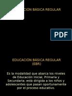 II EBR