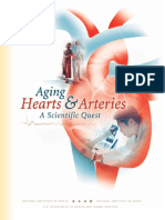 Corazon, arterias y envejecimiento
