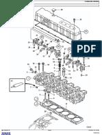 Volvo - Manual de partes - TAD734GE