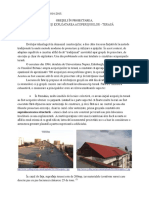 Nițescu Dorin-Florian , Anul 4 (41A) Eseu Greseli Arhitecturale