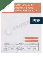 3.1Programa anual de seguridad y salud ocupacional  PRODISE 2012 (JCYV)-1.pdf