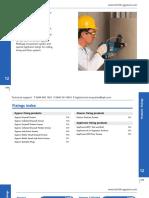 GYPSUM - Full Catalogue (White Book)