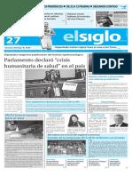 Edicion Impresa 27-01-2016