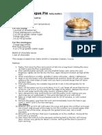 lemon meringue pie  delia smith 2