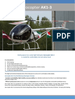 Helicopter AK1 3 Presentation En