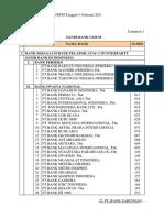 Petunjuk Teknis Aplikasi LHBU Lampiran 1